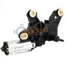 Audi A6 Estate 1997-2005 Rear Windscreen Wiper Motor 8l0955711b