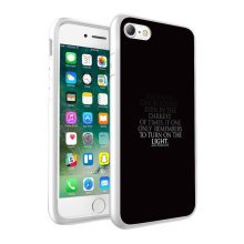 i-Tronixs - Harry Potter Quotes Design Printed Case Skin Cover - 042