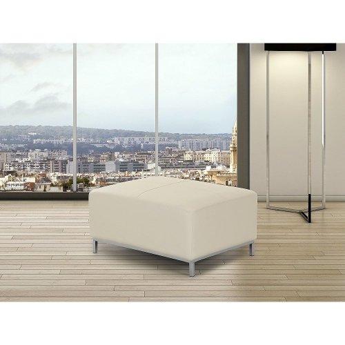 Ottoman  - Footstool -  - OSLO