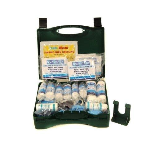 First Aid Kit QF2120 BSI Medium Kit