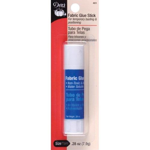 Dritz Fabric Glue Stick-.26oz