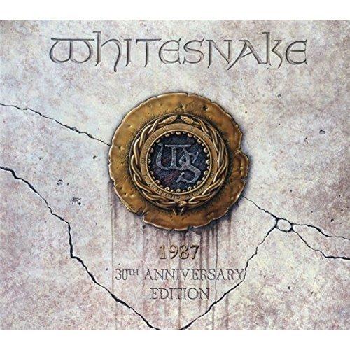 Whitesnake - 1987 (30th Anniversary Edition) [CD]