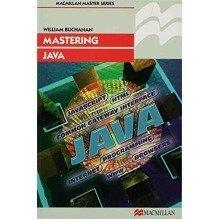Mastering Java (macmillan Master Series)