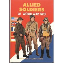 Allied Soldiers of World War Two