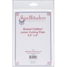 """Spellbinders Grand Calibur Junior Cutting Plate-8.5""""X6"""""""