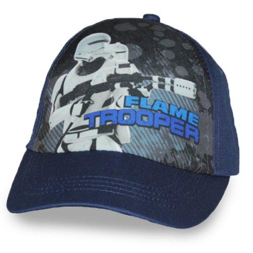 Star Wars Baseball Cap - Trooper - Navy