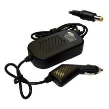Toshiba Satellite L300-22T Compatible Laptop Power DC Adapter Car Charger
