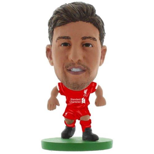 Soccerstarz - Liverpool FC - Adam Lallana in Home Kit