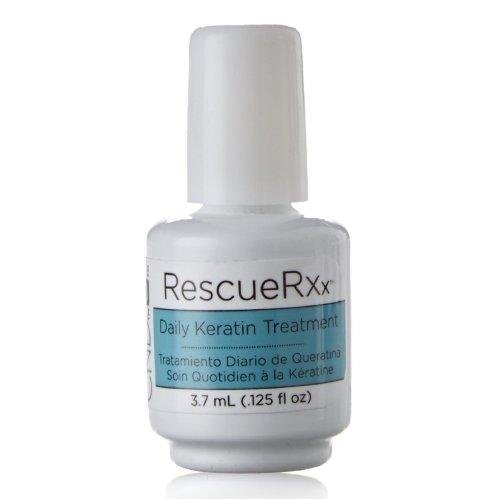 CND RescueRXx Daily Keratin Treatment | Intensive Cuticle Oil 3.7ml
