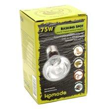 Komodo Basking Spot Lamp Es 75w