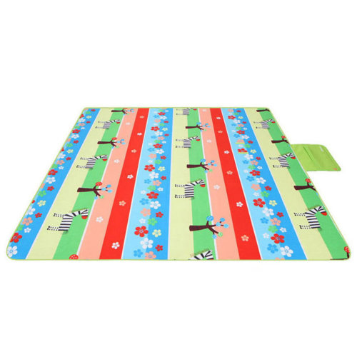 Hiking Camping  Mat -  Camping Pad Never let your Arms & Foot feel the Ground#K