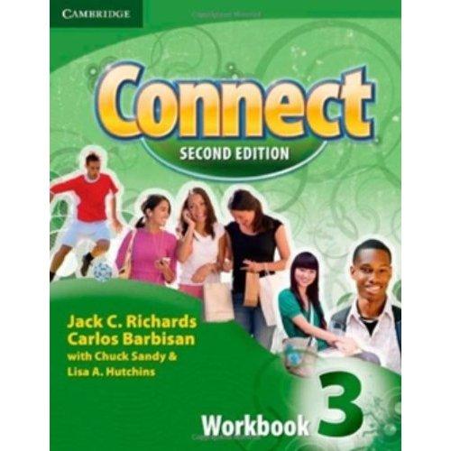 Connect Level 3 Workbook (Connect (Cambridge))