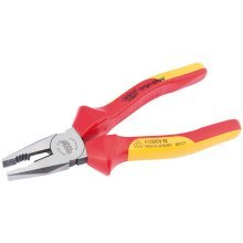 Draper Expert 180mm Fully Insulated Combination Pliers