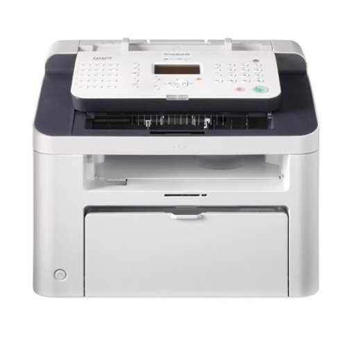 Canon i-SENSYS Fax-L150 Laser 33.6Kbit/s 200 x 400DPI A4 Black,White fax machine