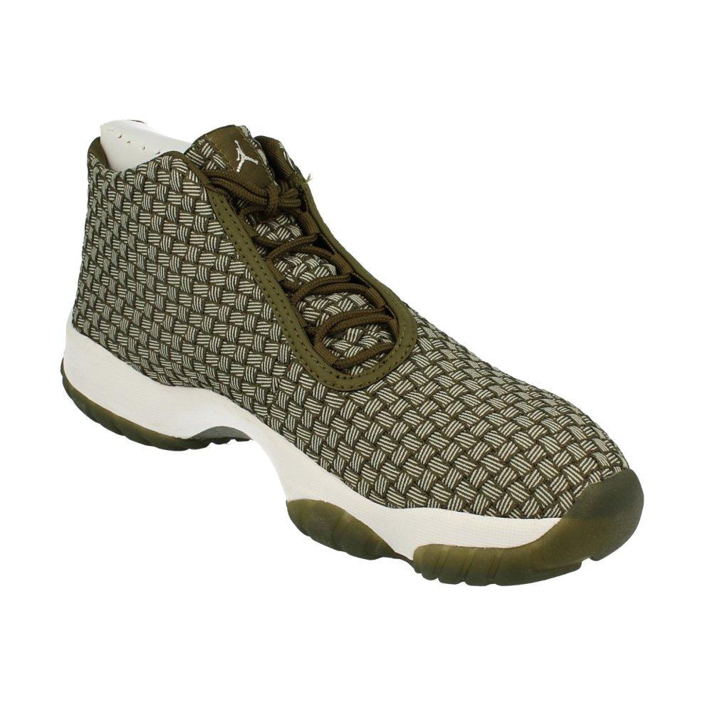buy online f9fc3 7f864 ... Nike Air Jordan Future Mens Hi Top Basketball Trainers 656503 Sneakers  Shoes - 3 ...