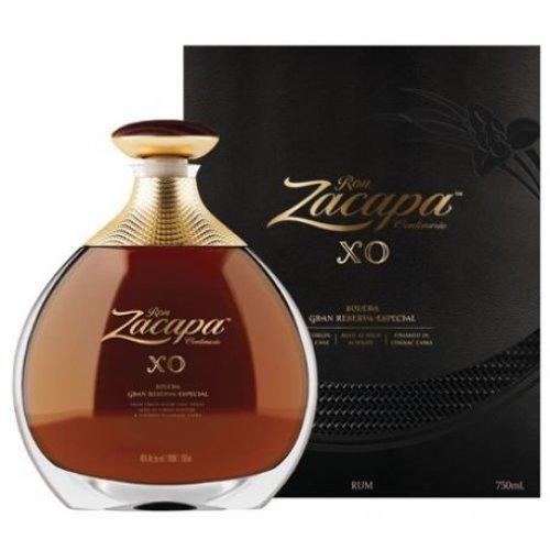 Rum Zacapa Centenario XO 0,70 cl