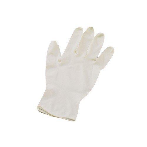 Scan SCAGLOLATEXL Latex Gloves Box of 100 - Large