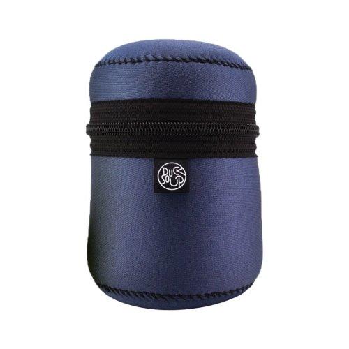 Dicky Bag Dog Waste Bag, Medium, Midnight Blue