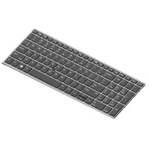 HP L14366-031 Keyboard ENGLISH L14366-031