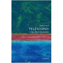 Telescopes: a Very Short Introduction