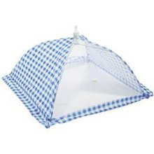 30.5cm Gingham Food Cover - Tala Net 305cm x -  food cover tala gingham net 305cm x