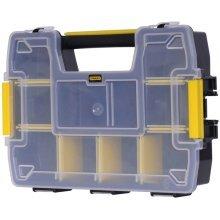 Stanley SortMaster Tool Organiser 29.5x6.5x21.5 cm STST1-70720