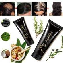 250ml Hair Loss Shampoos Growth Natural Herb Effective Solution Thinning Care