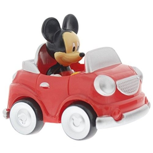 Fisher-Price Mickey Mouse Clubhouse Mickey's Figure & Car Pack