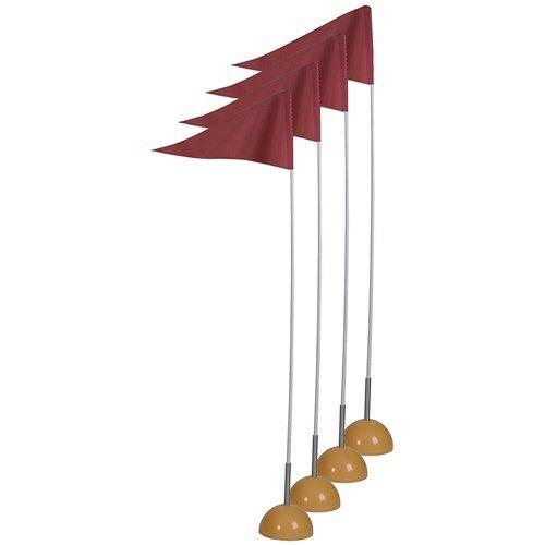 Indoor/Outdoor Corner Flags