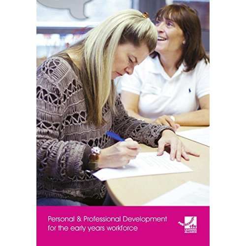 Personal & Professional Development for the Early Years Workforce