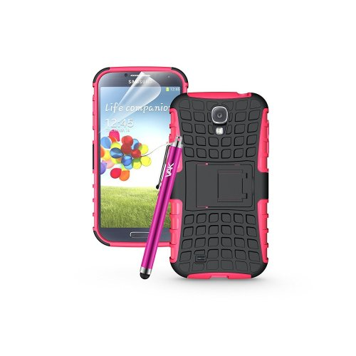 For Galaxy S3 Armour Tough ShockProof Case Cover