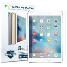 Tech Armor High Definition HD-Clear Apple iPad Mini 4 Film Screen Protector