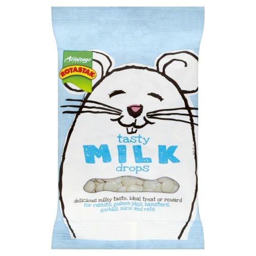 Rotastak Milk Drop (50g) (Pack of 18)