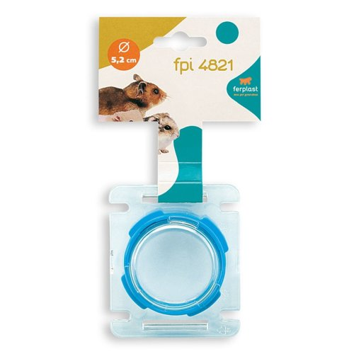 Fpi 4820 End Cap Mixed Colours (Pack of 2)