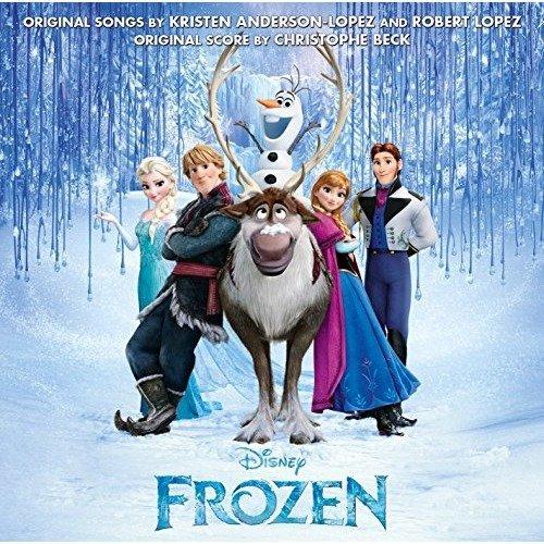 Frozen [CD]