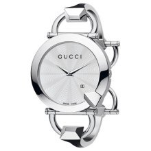 GUCCI CHIODO 122 LADIES WATCH YA122501