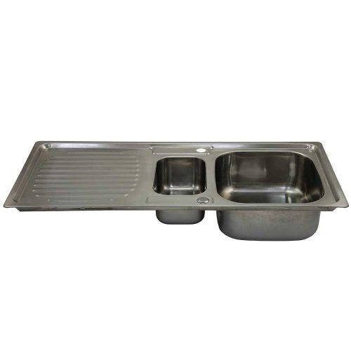 Premium Stainless Steel Kitchen Sink