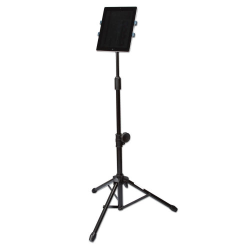 Lindy 40734 Tablet 3leg(s) Black tripod