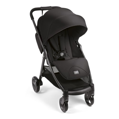 Mamas & Papas Armadillo Folding Pushchair/Buggy, Black Jack