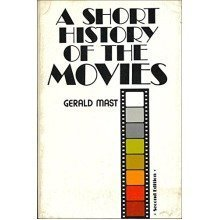 A Short History of the Movies (oxford Paperbacks)