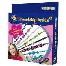 Pbx2470536 - Playbox - Craft Set - Friendship Braids