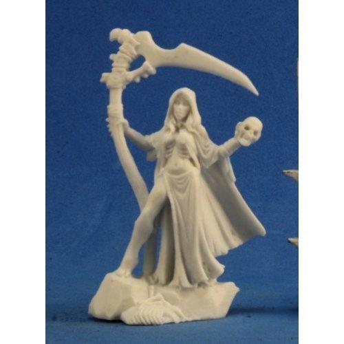 Reaper Bones Necromancer