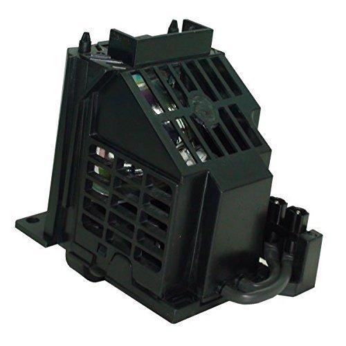 Lutema 915B403001 E Mitsubishi 915B403001 915B403A01 Replacement DLPLCD Projection TV Lamp Economy