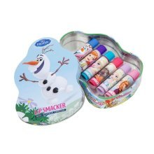 Lip Smacker Disney Frozen Winterhugs Olaf Snowman -6 Pieces
