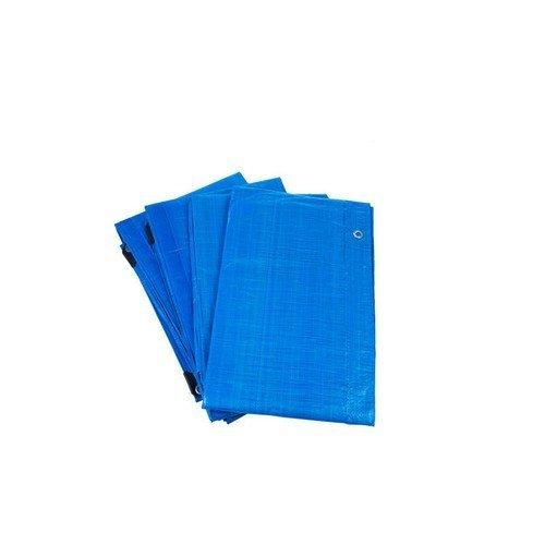 Tarpaflex T9BLUE Tarpaulin Blue 7 Metre x 9 Metre 22' x 29'