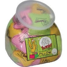 Yeowww Pillows Assorted Display Jug (Pack of 24)