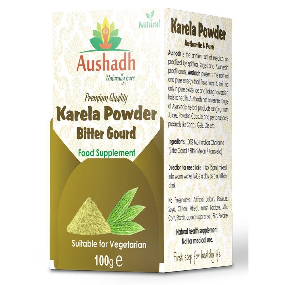 Bitter Gourd (Karela) Powder 100grm