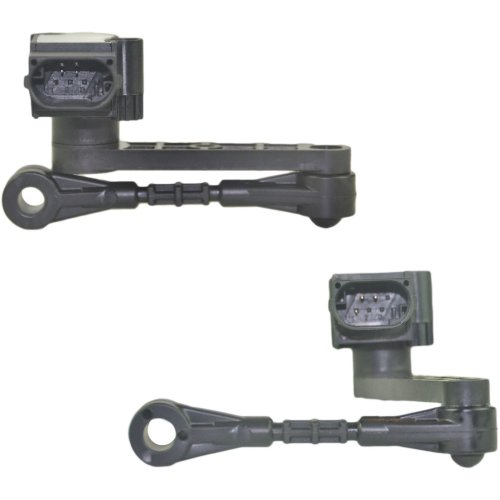 FOR RANGE ROVER SPORT FRONT LEFT & RIGHT AIR SUSPENSION RIDE HEIGHT SENSOR PAIR