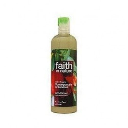 Faith In Nature - Pomegranate Rooibo Conditioner 400ml