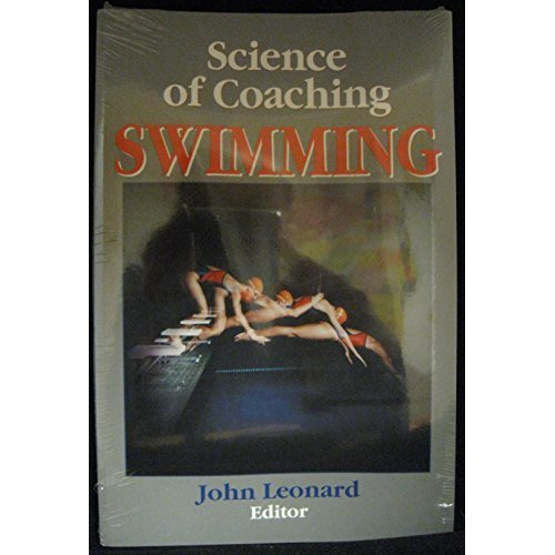 The Science of Coaching Swimming